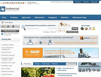 Thumbshot of Budowa.org