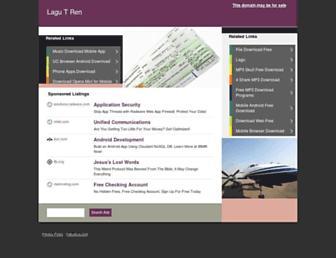 lagutren.com screenshot