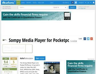 sompy-media-player.en.softonic.com screenshot