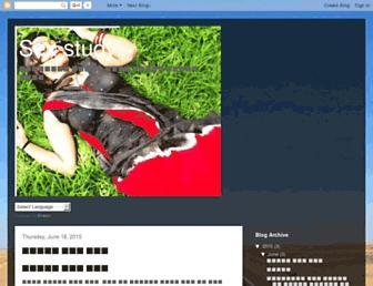 journeyforsex.blogspot.com screenshot