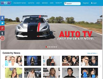 Thumbshot of Wowtv.com