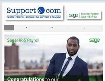 pay.com.na screenshot