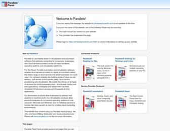 windowsphoneinfo.com screenshot