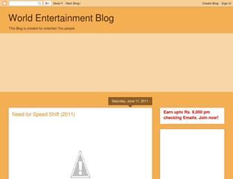 friendzsoft.blogspot.com screenshot