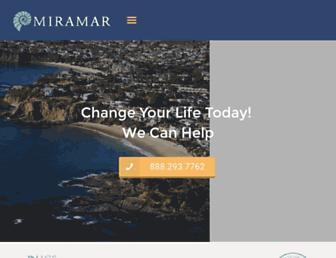 Thumbshot of Miramarlagunabeach.com