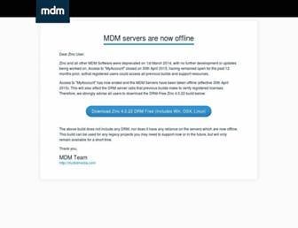 multidmedia.com screenshot