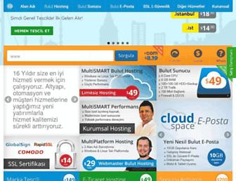 Thumbshot of Markum.net