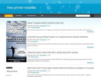printdotprint.blogspot.com screenshot