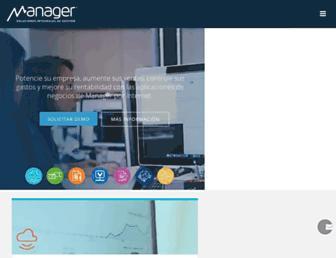 manager.cl screenshot