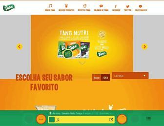 Thumbshot of Esquadraoverdetang.com.br