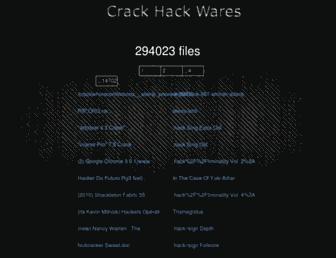 Thumbshot of Crackhackware.eu