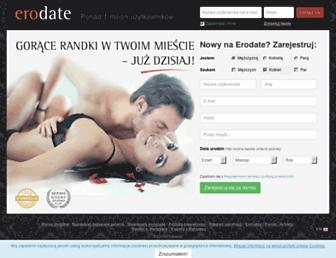 Fullscreen thumbnail of erodate.pl