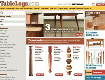 Thumbshot of Tablelegs.com