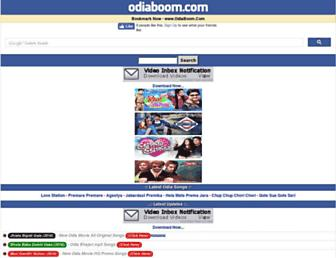 odiaboom.com screenshot