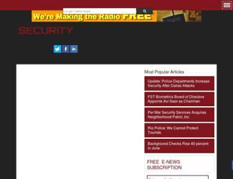 securitytoday.com screenshot