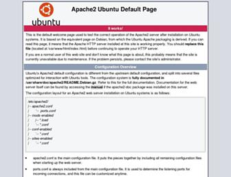 archive.kdd.org screenshot