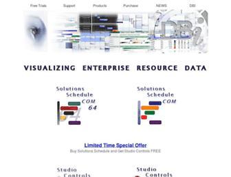 dbi-tech.com screenshot