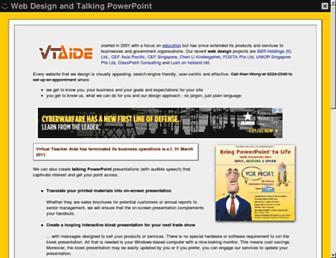 vtaide.com screenshot