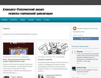 Thumbshot of Gsidorov.info