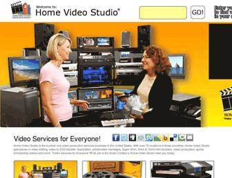 Thumbshot of Homevideostudio.com