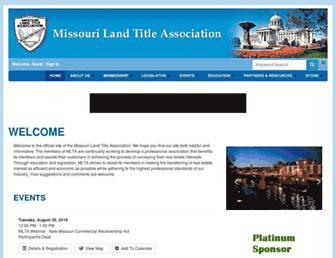 mlta.com screenshot
