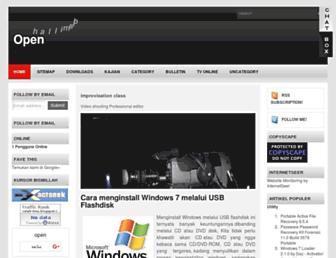 celah-ilmu.blogspot.com screenshot
