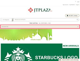 Thumbshot of Jtplaza.com