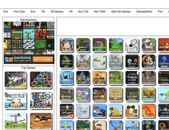 friv500game.com screenshot