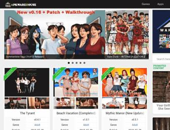 apkwarehouse.org screenshot