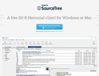 Thumbshot of Sourcetreeapp.com