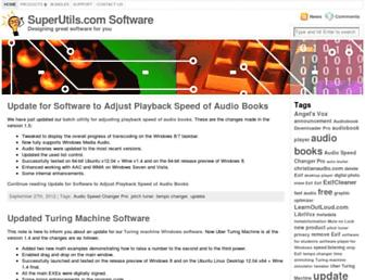 superutils.com screenshot