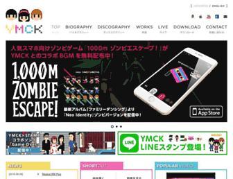 ymck.net screenshot
