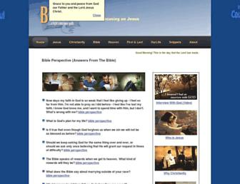biblepath.com screenshot