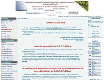 aopsnaj.ro screenshot