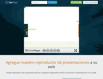 slideplayer.es screenshot