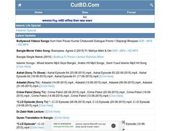 cutbd.com screenshot