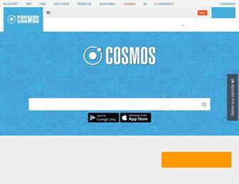 cosmos.bluesoft.com.br screenshot