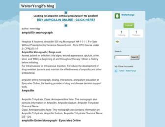 walteryang2.typepad.com screenshot