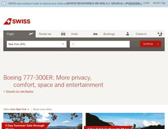 Thumbshot of Swiss.com