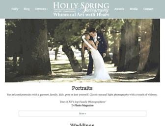 Thumbshot of Hollyspringphotography.com