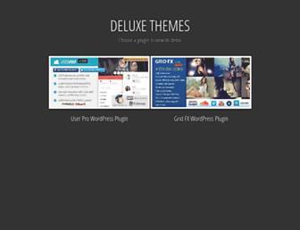 Thumbshot of Userproplugin.com