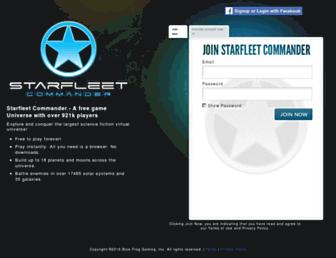 Thumbshot of Playstarfleet.com