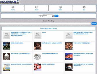 haiman.com.ng screenshot