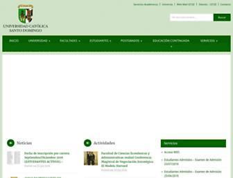 Thumbshot of Ucsd.edu.do