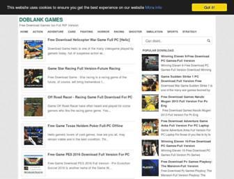 anggi-games.blogspot.com screenshot
