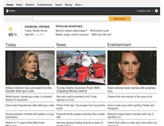 Press About msn.com - MSN Deutschland: Aktuelle ...