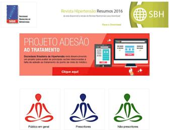 sbh.org.br screenshot