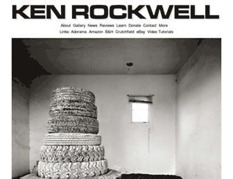 Thumbshot of Kenrockwell.com