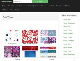gofreedownload.net screenshot