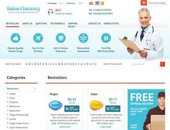 Thumbshot of Generic-top-pharmacy.com